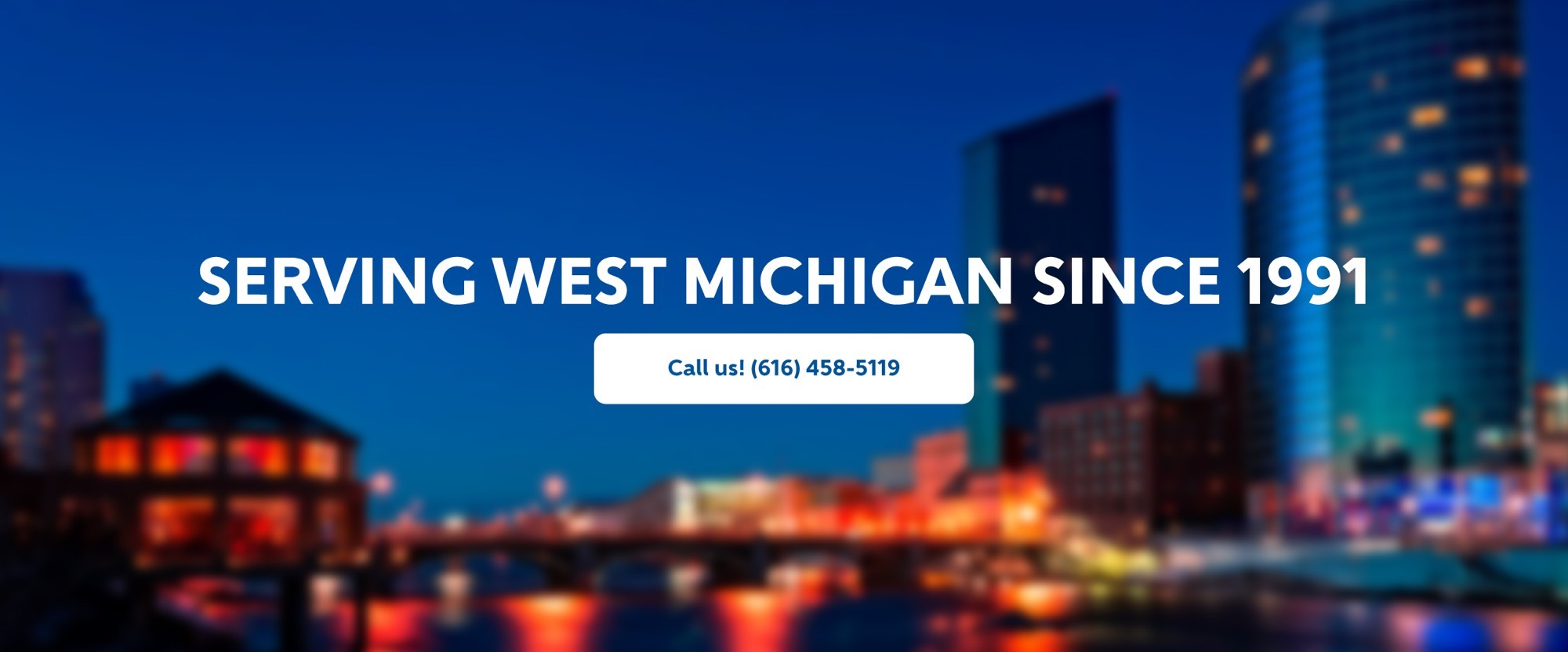 West Michigan Banner
